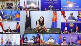 ASEAN 2020: Thúc đẩy quan hệ Đối tác chiến lược ASEAN - New Zealand phát triển mạnh mẽ