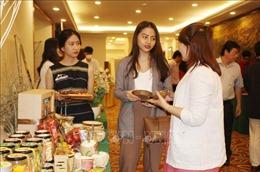 Thiết lập chuỗi sản xuất, kết nối thị trường Việt Nam - Hoa Kỳ