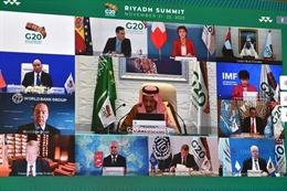 Các Bộ trưởng tài chính G20 thảo luận về kế hoạch phục hồi kinh tế