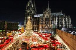 Các nền kinh tế châu Âu có thể sẽ đón một mùa Giáng sinh 'trầm lắng'