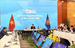 ASEAN 2020: Hợp tác về năng lượng giữa khu vực ASEAN+3