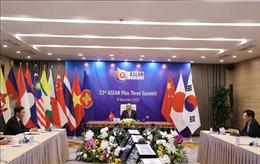 Hàn Quốc nhấn mạnh hợp tác y tế và phát triển kinh tế trong khuôn khổ ASEAN+3