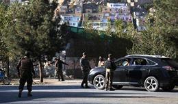 Afghanistan tiêu diệt, bắt giữ tất cả các thủ phạm vụ tấn công tại đại học Kabul