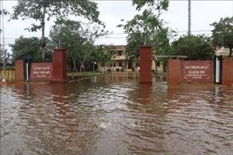 Ngành Giáo dục Thừa Thiên - Huế nỗ lực vượt qua khó khăn sau bão lũ