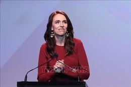 Thủ tướng New Zealand tái khẳng định cam kết tăng cường quan hệ đối tác với ASEAN