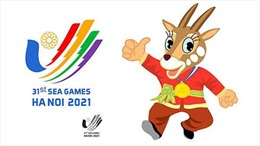 Hơn 1.460 tác phẩm dự thi sáng tác biểu trưng, biểu tượng vui SEA Games 31