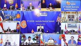 Thái Lan nhấn mạnh hợp tác hậu COVID-19 trong quan hệ của ASEAN với Australia và New Zealand