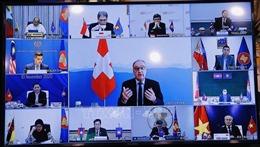 Ủy ban ASEAN tại Bern nỗ lực thúc đẩy quan hệ kinh tế Thụy Sĩ - ASEAN