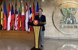 Văn kiện Hội nghị cấp cao ASEAN 37 tạo cơ sở hợp tác và phục hồi kinh tế