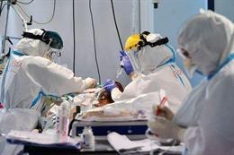 Hệ thống y tế Italy đối mặt với nguy cơ quá tải