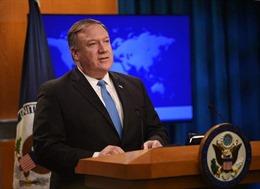 Ngoại trưởng Mỹ chuẩn bị công du 7 nước đồng minh