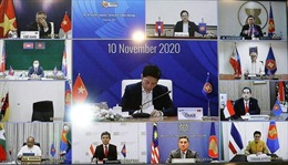 Các Bộ trưởng Kinh tế ASEAN nhất trí tạo điều kiện thuận lợi cho dòng chảy thương mại các mặt hàng thiết yếu