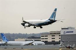EU sẽ áp thuế đối với hàng hóa Mỹ liên quan đến vụ kiện Boeing