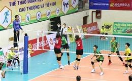 Khai mạc Giải vô địch bóng chuyền nam, nữ U23 toàn quốcnăm 2020
