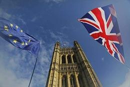 Vấn đề Brexit: EU và Anh nối lại đàm phán thương mại vào đầu tuần sau
