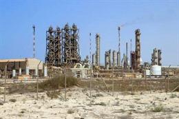 Giá dầu và chứng khoán châu Âu tăng mạnh