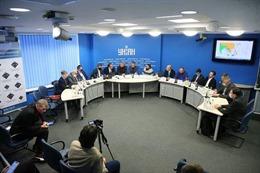 Học giả Ukraine: Tranh chấp ở Biển Đông cần được giải quyết trên cơ sở luật pháp quốc tế