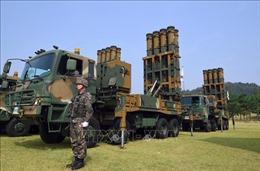 Hàn Quốc mở trang web giới thiệu trang thiết bị quân sự