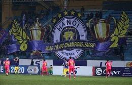 V.League 2020: Viettel chạm một tay vào ngôi vương, Than Quảng Ninh, Sài Gòn mất cơ hội