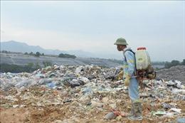Chấm dứt nhặt rác tại bãi rác Nam Sơn, Hà Nội