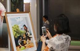 Gần 900 tác phẩm tham gia cuộc thi ảnh 'Khoảnh khắc phòng chống sốt xuất huyết'