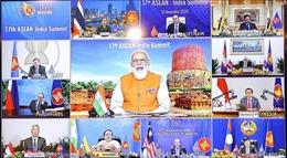 Ấn Độ khẳng định ASEAN là cốt lõi của chính sách Hành động hướng Đông