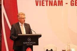 GS.TS. Andreas Stoffers: Quan hệ Việt Nam - Đức ngày càng sâu sắc hơn
