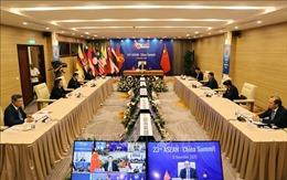 Thủ tướng Thái Lan kêu gọi ASEAN và Trung Quốc hợp tác chống đói nghèo và thiên tai