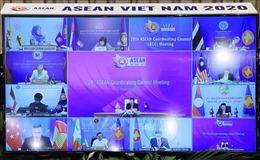 Campuchia ra thông cáo về các cuộc họp trước Hội nghị Cấp cao ASEAN 37