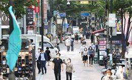 Hàn Quốc công bố kế hoạch mới về giãn cách xã hội
