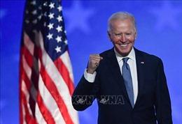 Bầu cử Mỹ 2020: Trung Quốc gửi lời chúc mừng tới ông Joe Biden