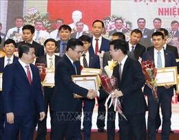 Đảng ủy Khối Doanh nghiệp Trung ương tuyên dương bí thư chi bộ tiêu biểu
