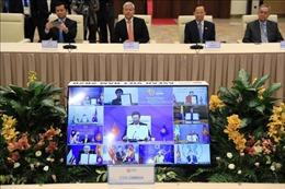 ASEAN nâng tầm vị thế