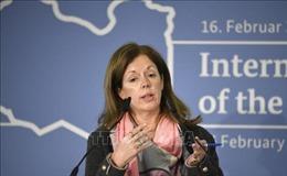 Liên hợp quốc: Libya nhất trí sơ bộ về lộ trình bầu cử