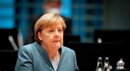 Hội nghị thượng đỉnh G20: Đức kêu gọi toàn cầu nỗ lực chống COVID-19
