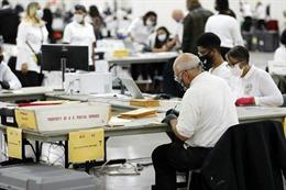 Đảng Cộng hòa đề nghị hoãn chứng nhận kết quả bầu cử tại bang Michigan, Mỹ