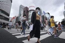 Thủ tướng Nhật Bản kêu gọi cảnh giác cao nhất với dịch COVID-19