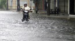 Ngành công thương chủ động phương án ứng phó với cơn bão số 12