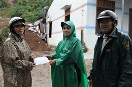 Đắk Lắk tập trung khắc phục hậu quả mưa lớn, sạt lở đất