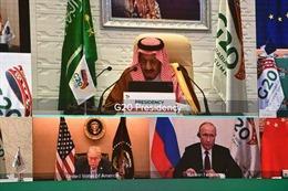 Saudi Arabia kêu gọi hợp tác ứng phó với khủng hoảng COVID-19