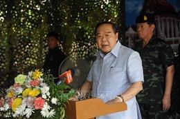 Thái Lan đặt mục tiêu trở thành 'trung tâm kỹ thuật số ASEAN'