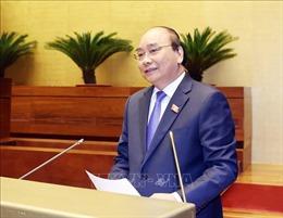 Thủ tướng: Xây dựng nền kinh tế phát triển đa dạng, bền vững, hài hòa các mục tiêu