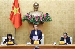 Thủ tướng: Tổ chức Đại hội thi đua yêu nước bảo đảm trang trọng, tạo dấu ấn mạnh mẽ