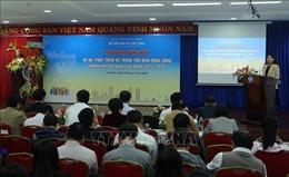 Phát huy hiệu quả đề án 'Phát triển hệ thống thư viện công cộng ở Đà Nẵng'