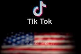 Chính quyền của Tổng thống Donald Trump vẫn tìm kiếm giải pháp đối với TikTok