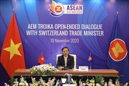 ASEAN 2020: Hợp tác chặt chẽ đẩy lùi đại dịch COVID-19