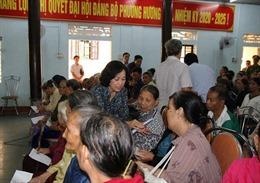 Trưởng ban Dân vận Trung ương thăm và làm việc tại Thừa Thiên - Huế