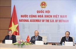 Tăng cường hợp tác nghị viện Việt Nam - Kazakhstan
