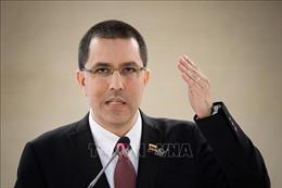 Venezuela lên án quyết định của EU gia hạn thêm 1 năm lệnh trừng phạt