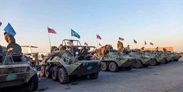 Tổng thống Thổ Nhĩ Kỳ yêu cầu cử binh sĩ gìn giữ hòa bình tới Azerbaijan